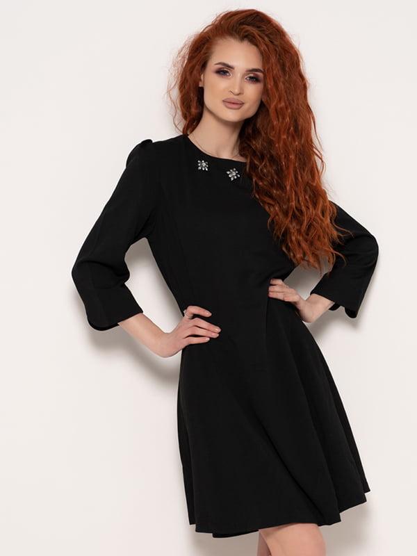 Платье черное | 4950948