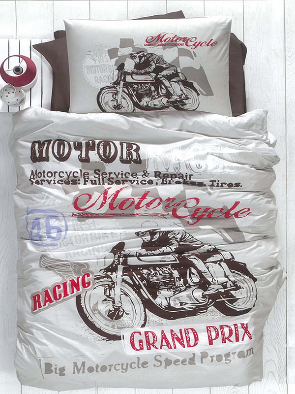 Комплект постельного белья полуторный   3904128   фото 11