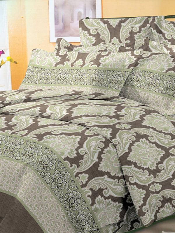 Комплект постельного белья полуторный | 4506932 | фото 8
