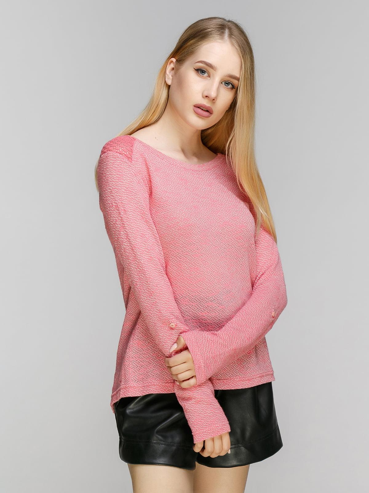 Джемпер рожевий   2334790
