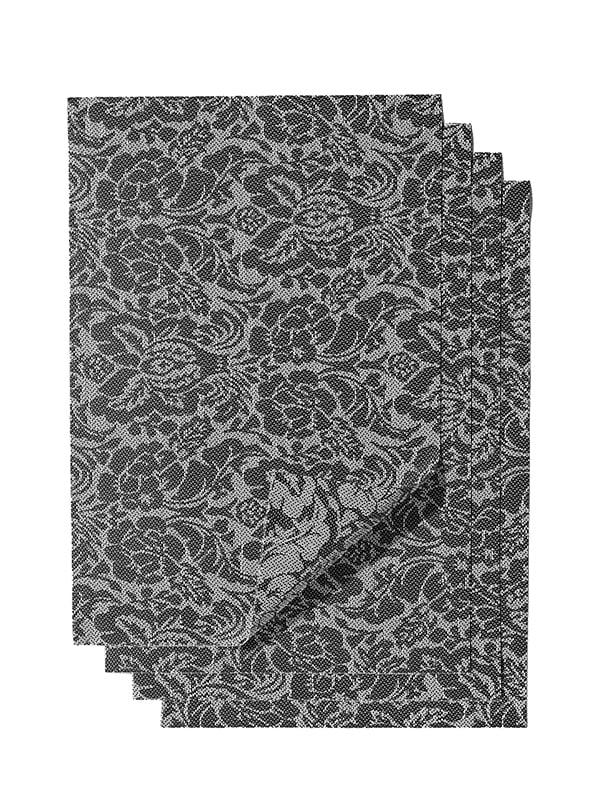 Набір серветок сервірувальних (4 шт.)   4948530   фото 22
