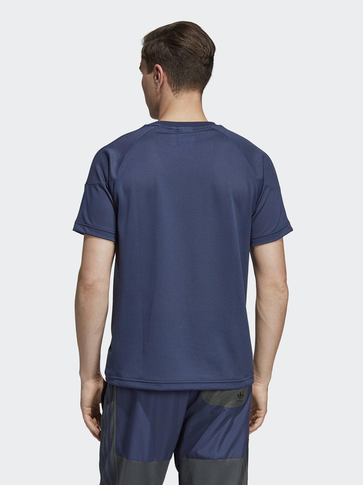 Футболка синяя | 5065955 | фото 3