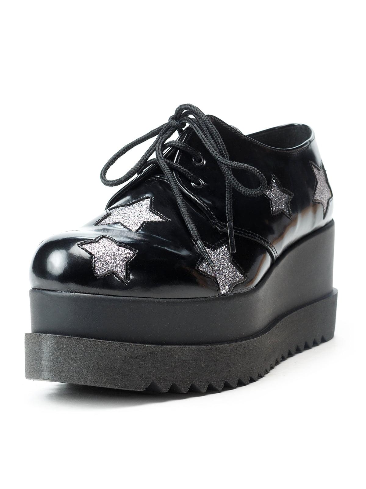 Туфлі чорні | 5094318