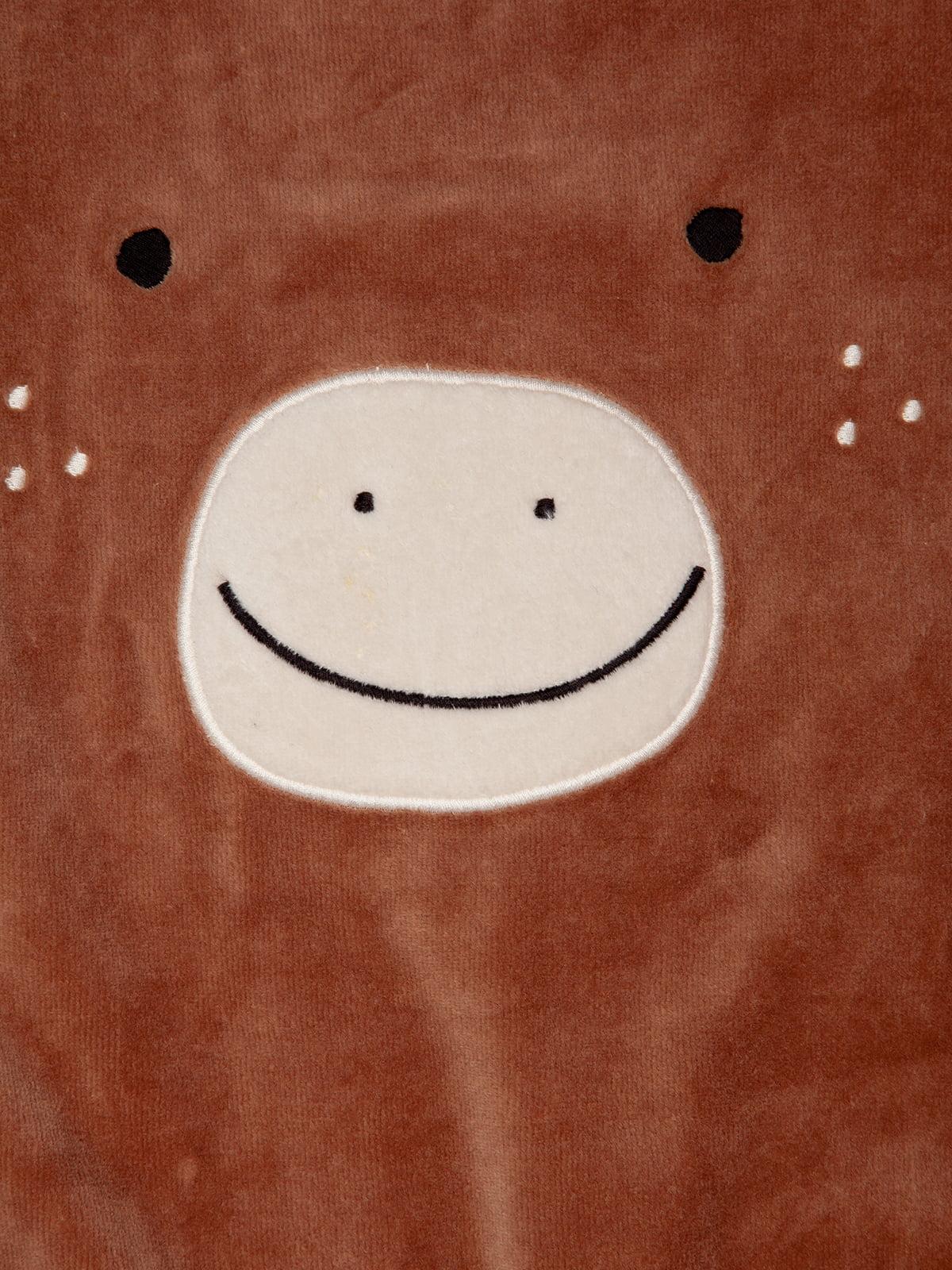 Чоловічок коричневий | 5103952 | фото 3