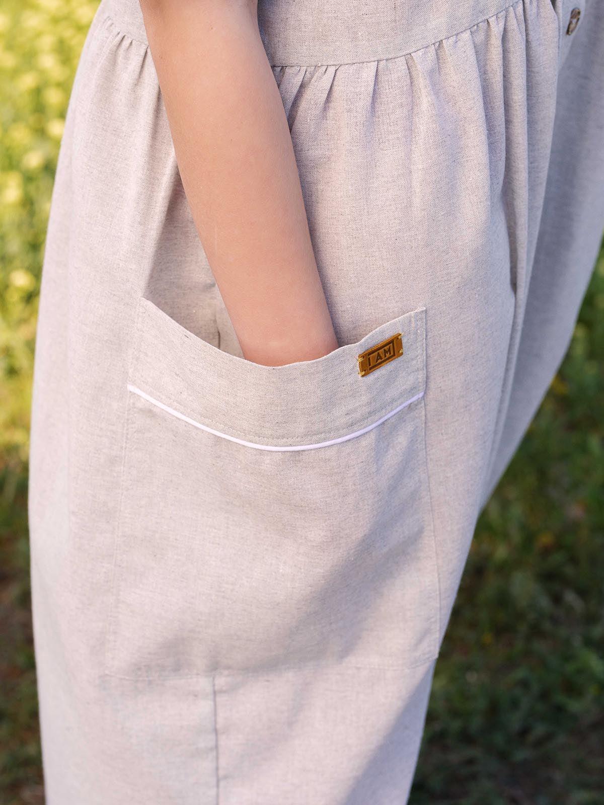 Сукня світло-сіра   5086769   фото 11