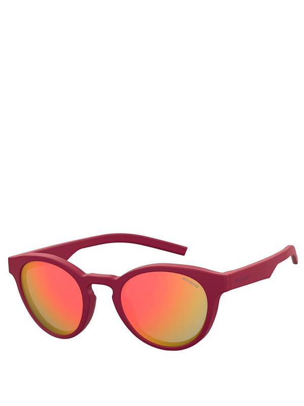 Окуляри сонцезахисні | 5108568