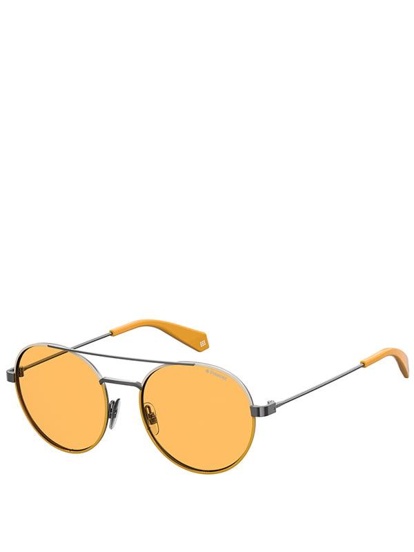 Очки солнцезащитные | 5108619