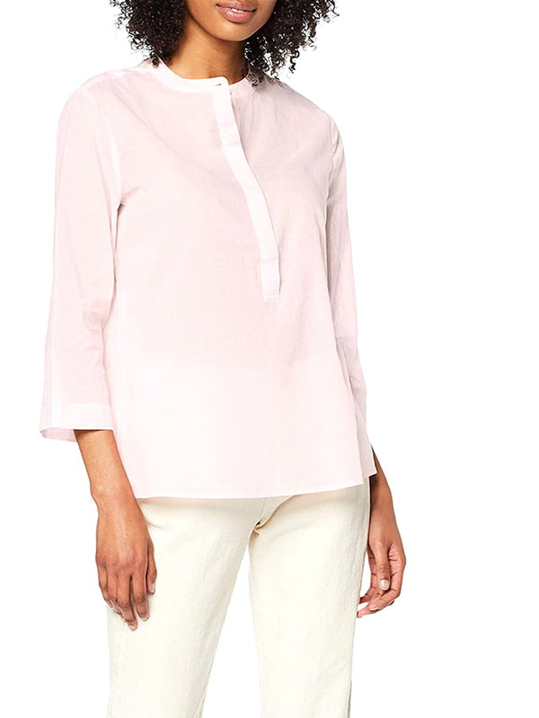Блуза пудрового цвета   4914129