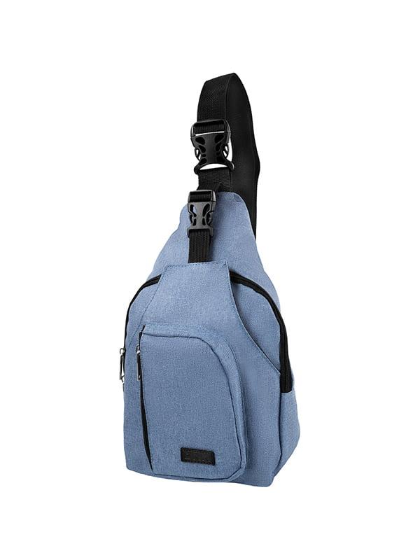 Рюкзак синій | 5033231