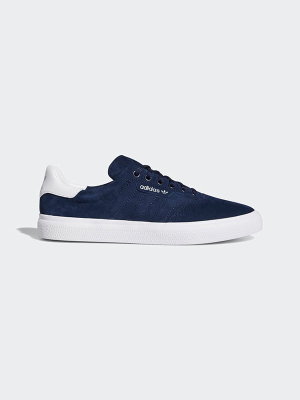 Кроссовки синие | 5099582
