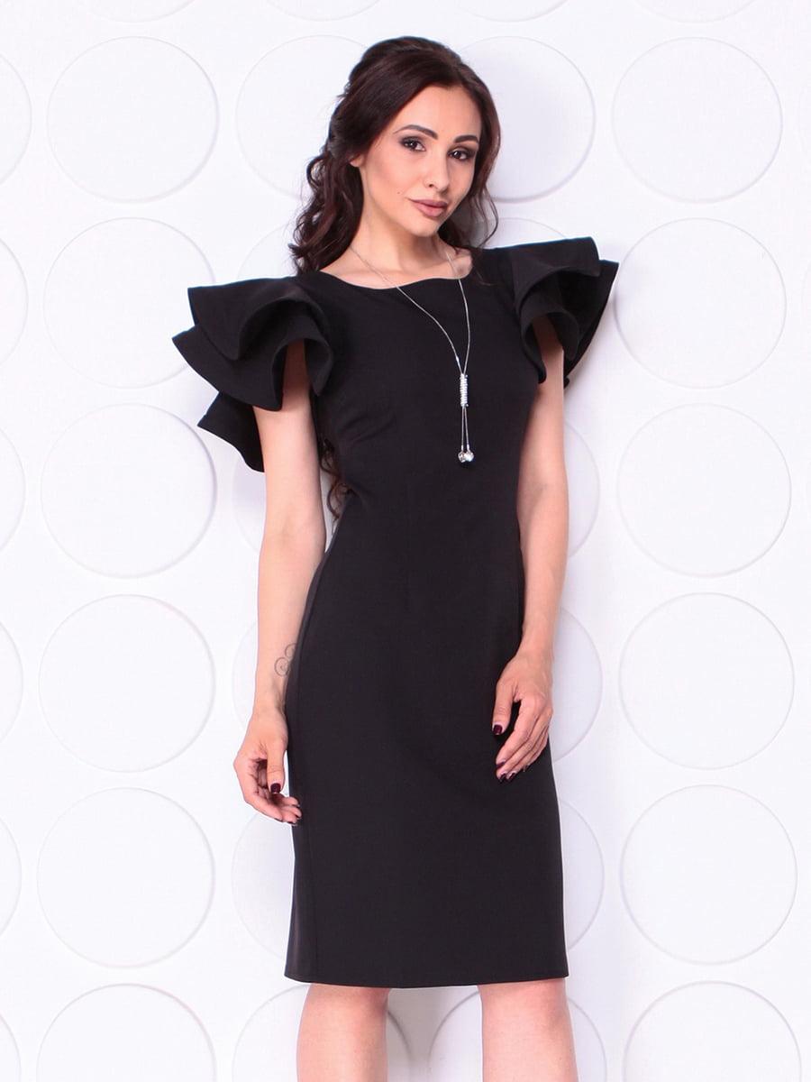 Сукня чорна | 5111600