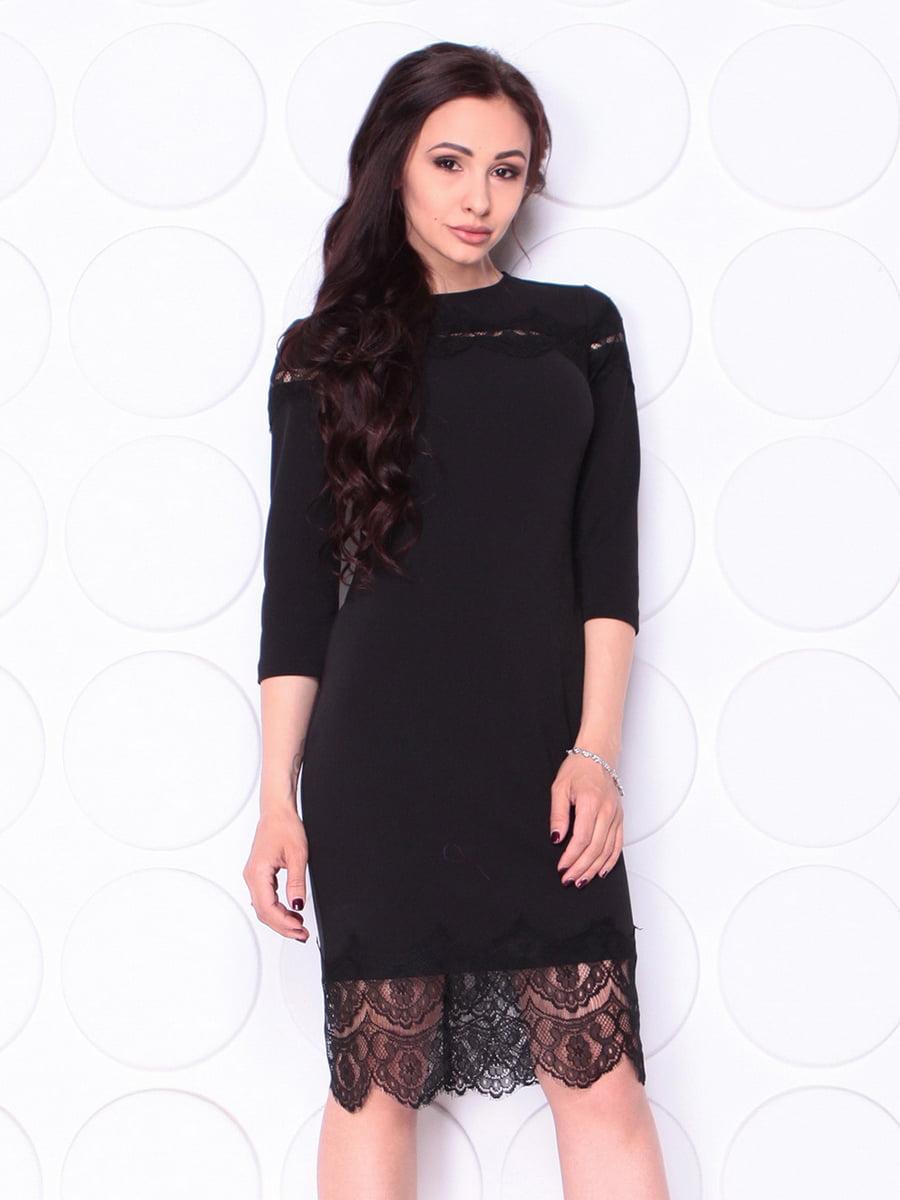 Сукня чорна | 5111649