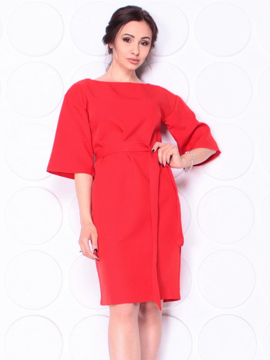 Сукня червона   5111660