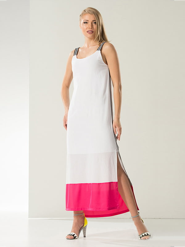 Сукня біла | 4973675