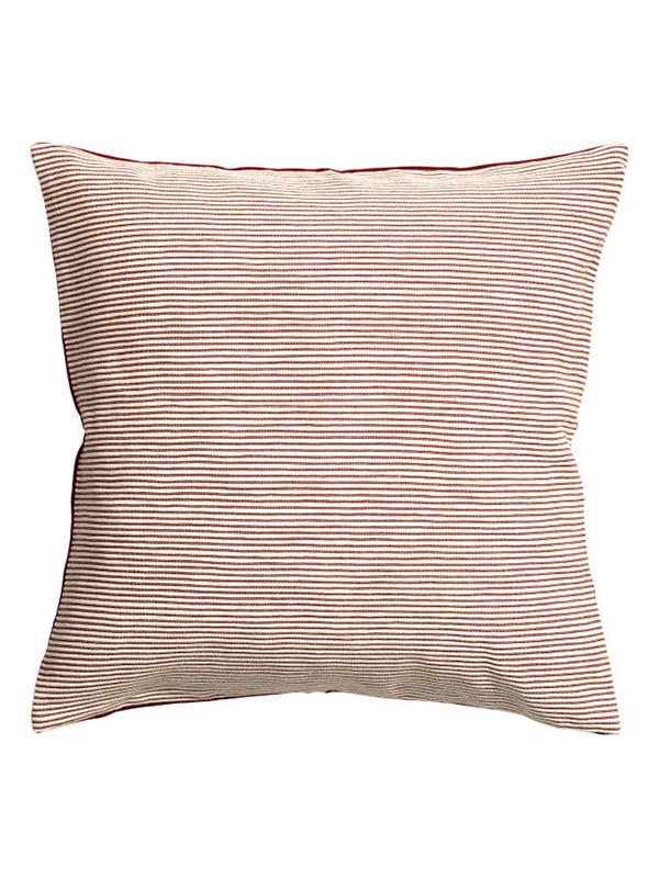 Чехол на подушку в полоску | 5107580