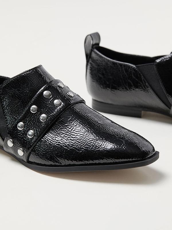 Туфли черные | 5107657 | фото 2