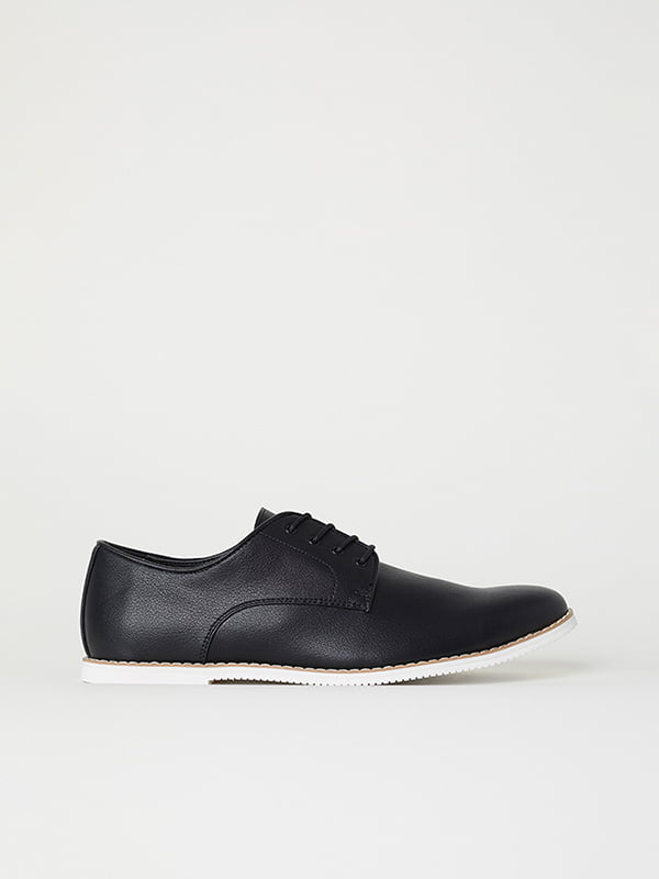 Туфли черные | 5107691