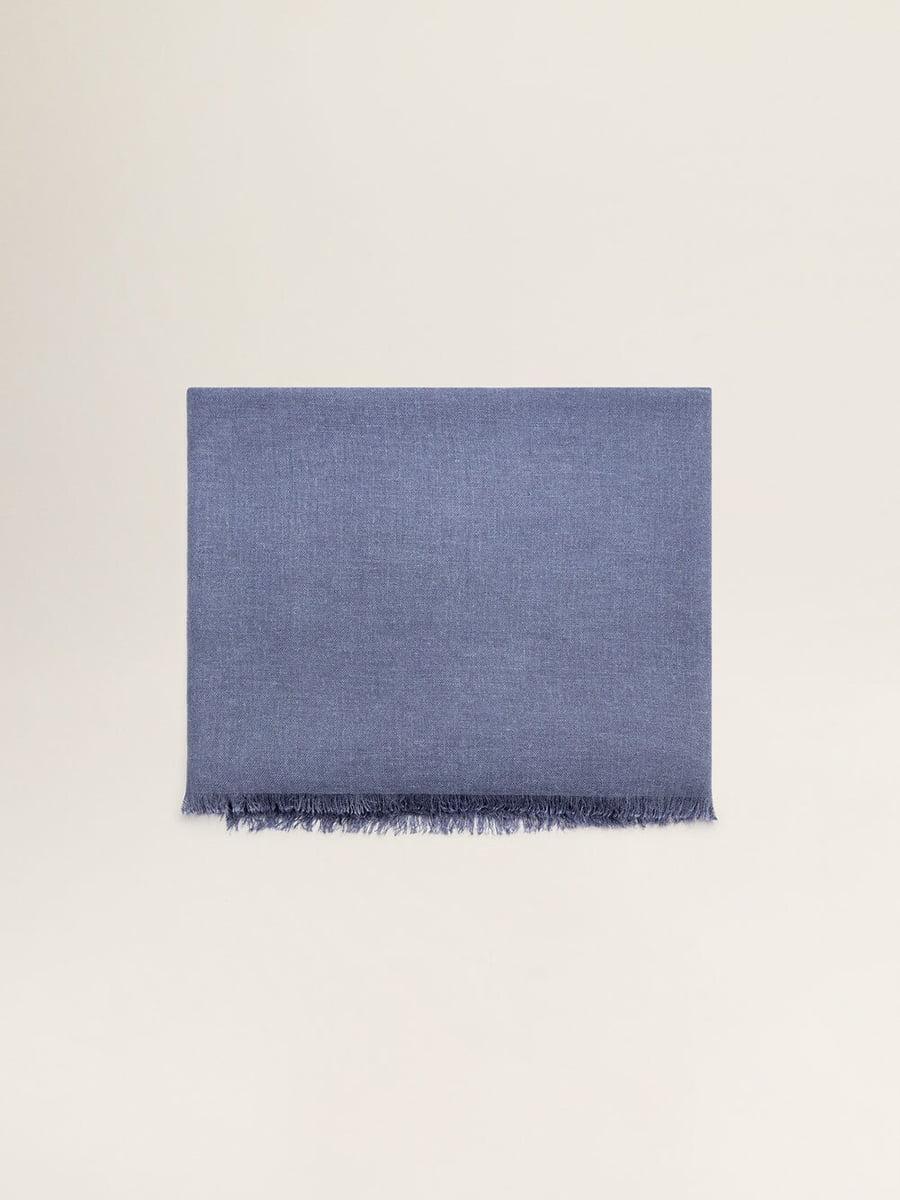 Платок синий   4981785