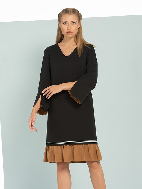 Сукня чорна | 5109776