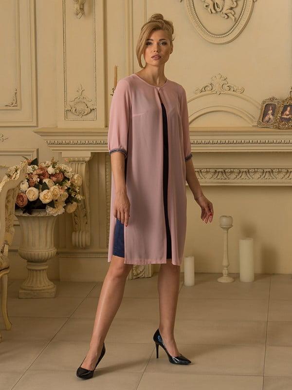 Сукня рожева | 5109780