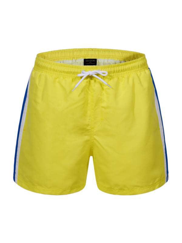 Шорти для плавання жовті | 5113886