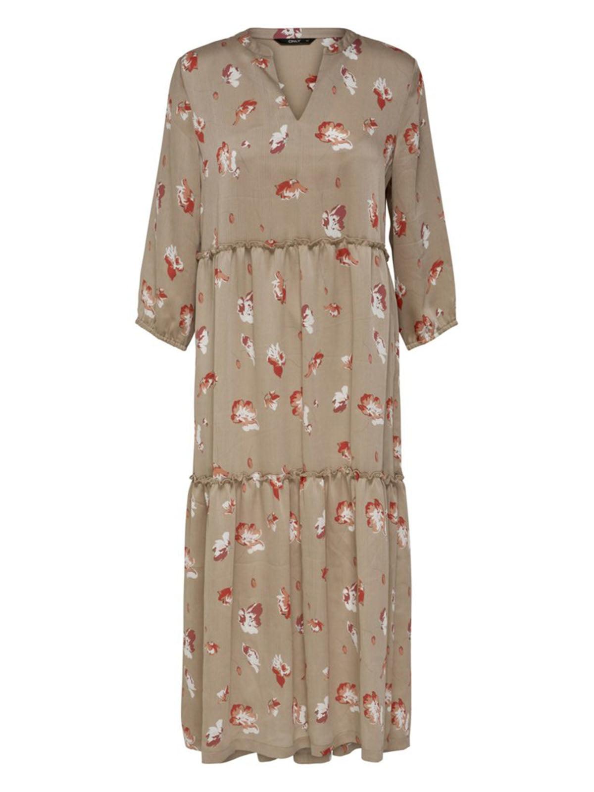 Сукня в квітковий принт   5056777