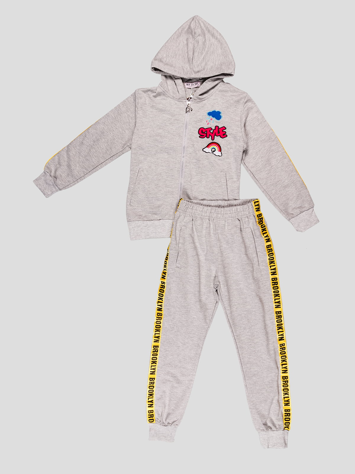 Комплект: толстовка та штани | 5110993