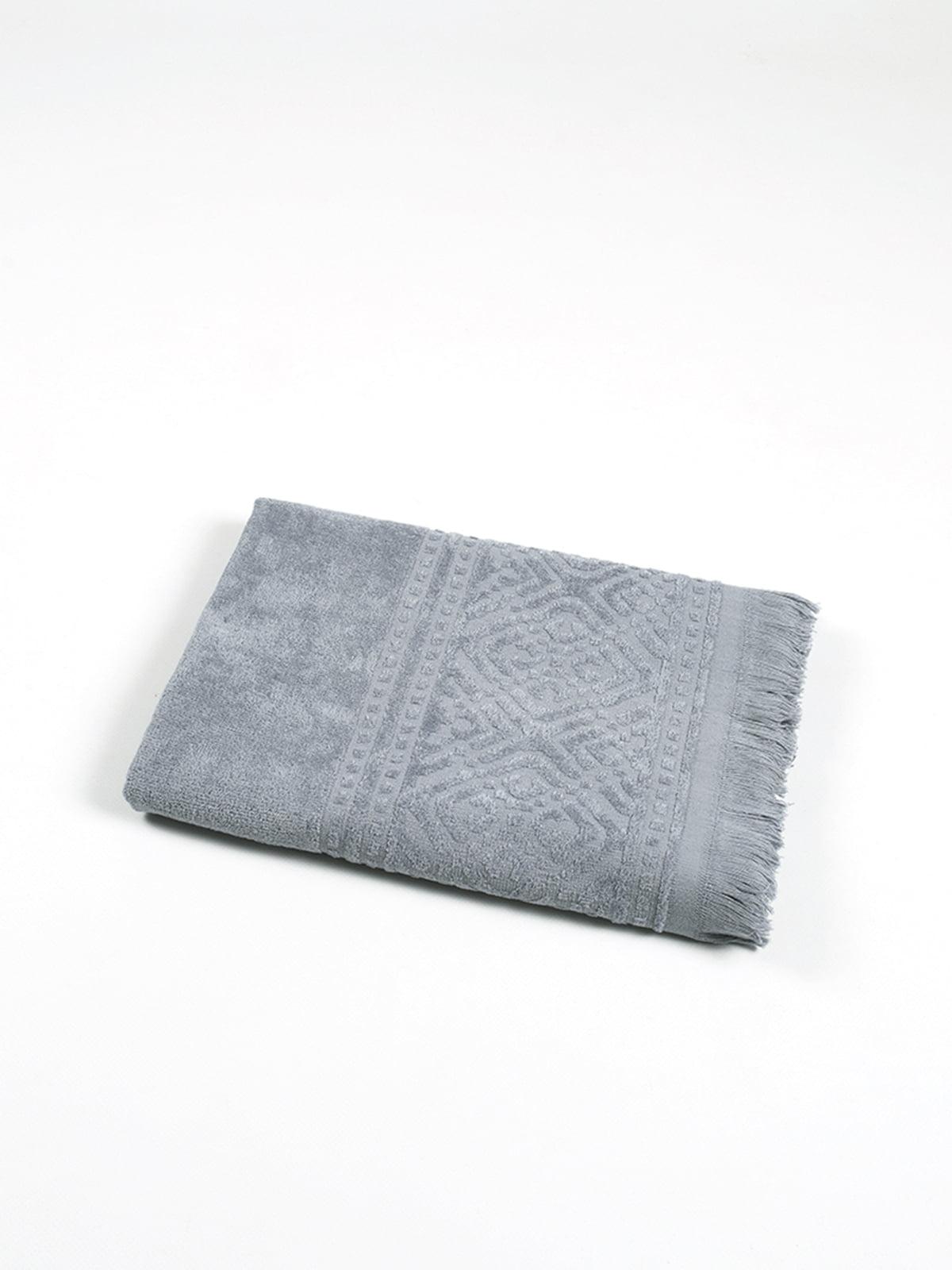 Полотенце махровое (50х90 см)   5115073