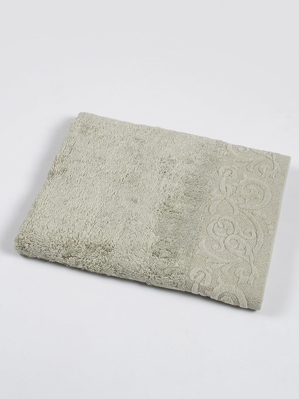 Рушник махровий (50х90 см)   5115094