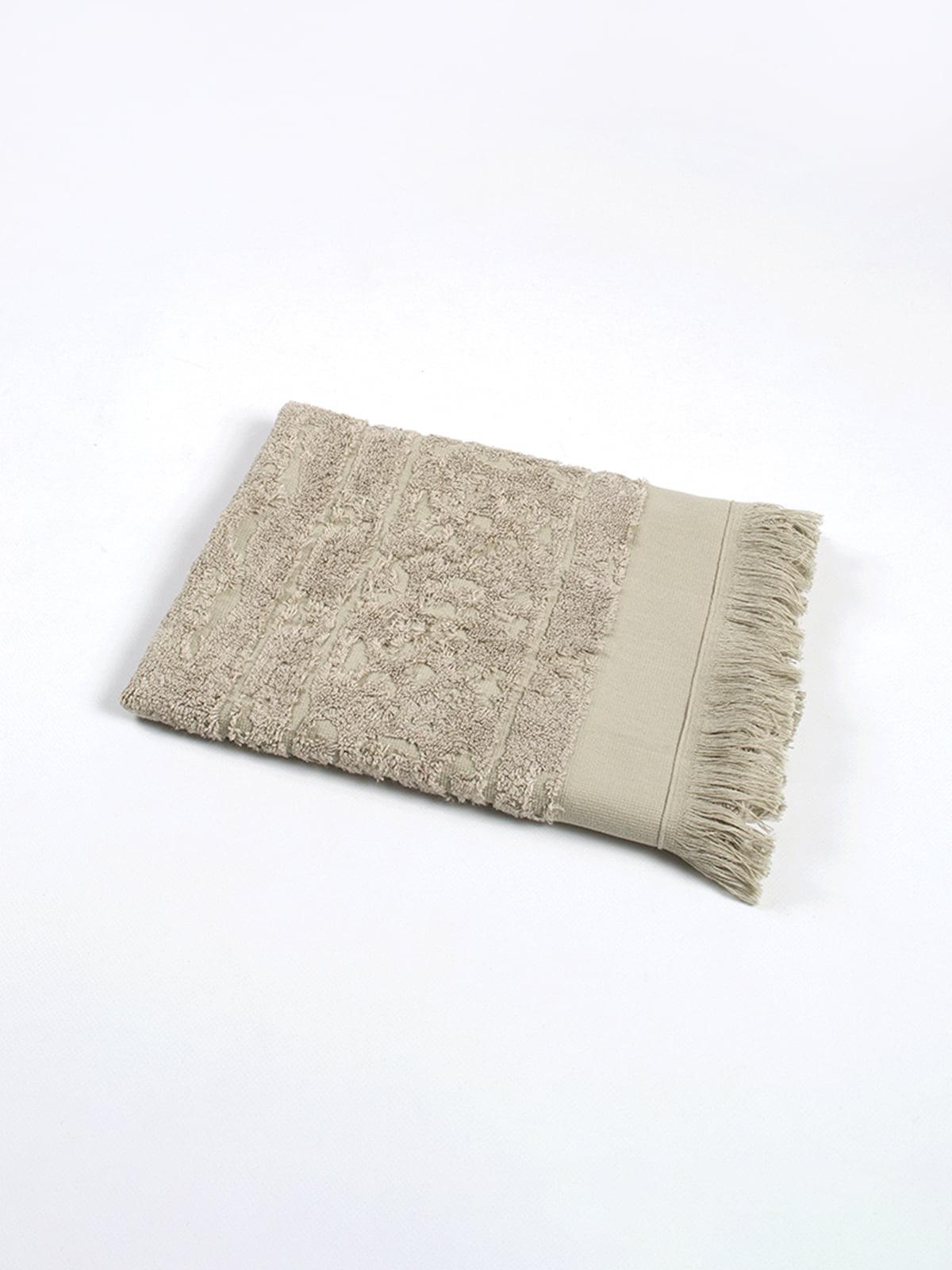Рушник махровий (50х90 см) | 5115162