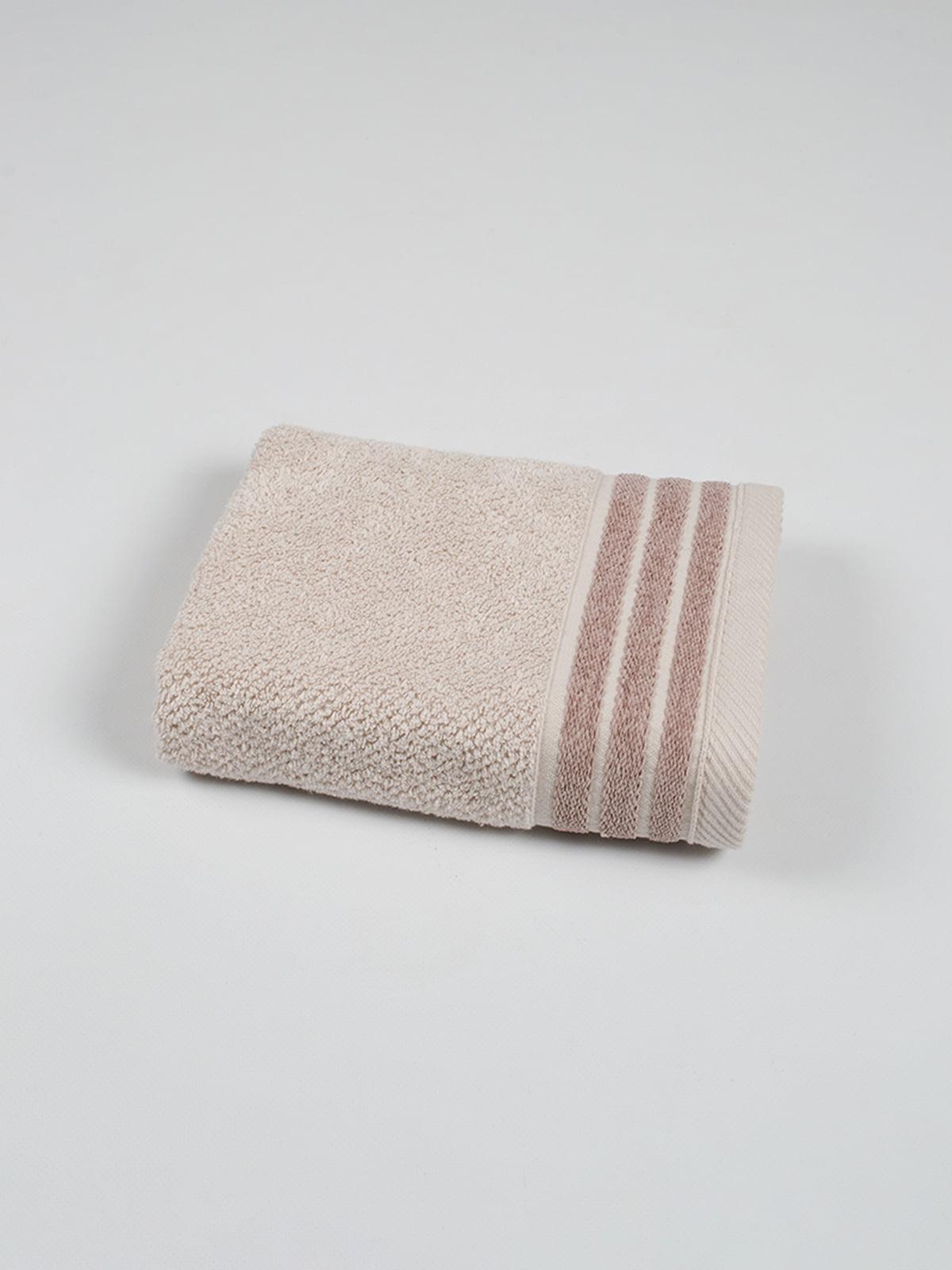 Полотенце махровое (50х90 см) | 5115104
