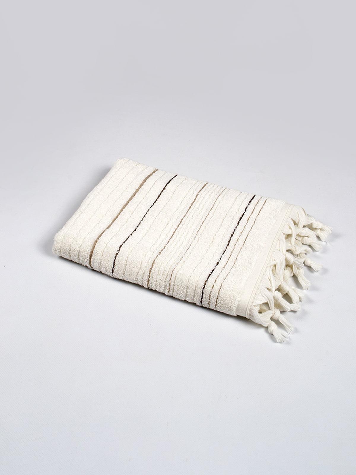 Полотенце махровое (50х90 см) | 5115106