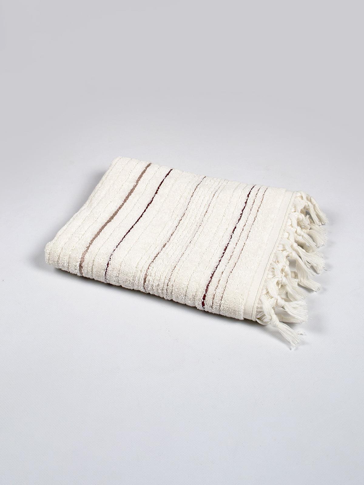Полотенце махровое (50х90 см) | 5115108
