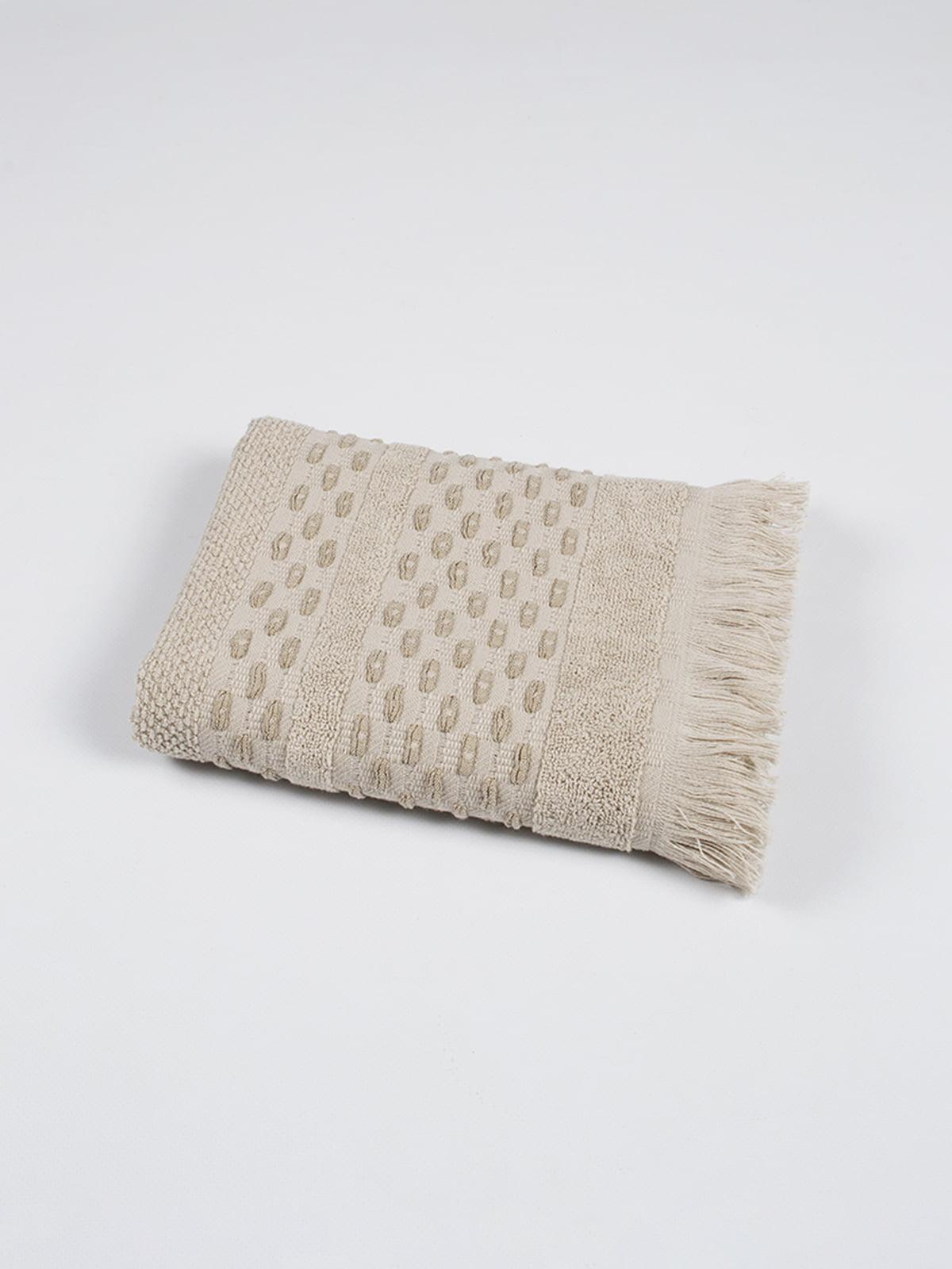 Полотенце махровое (50х90 см)   5115112