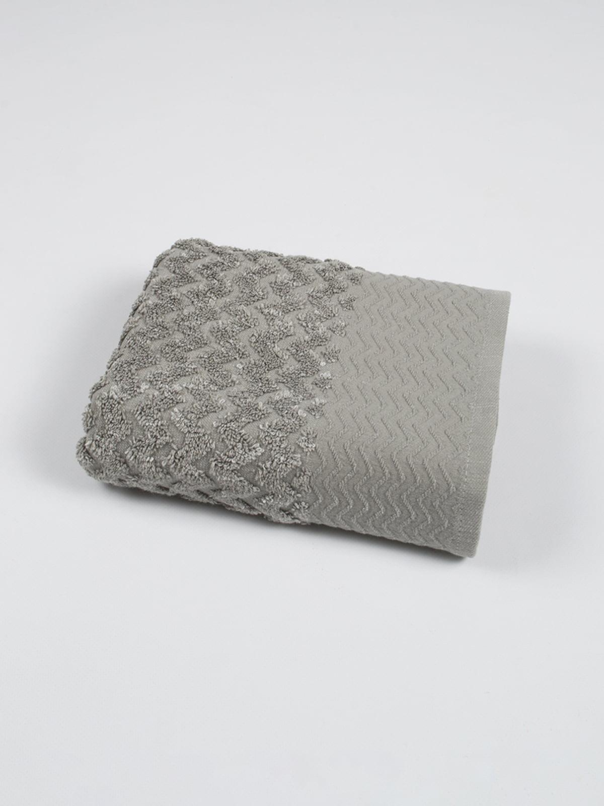 Полотенце махровое (50х90 см) | 5115117