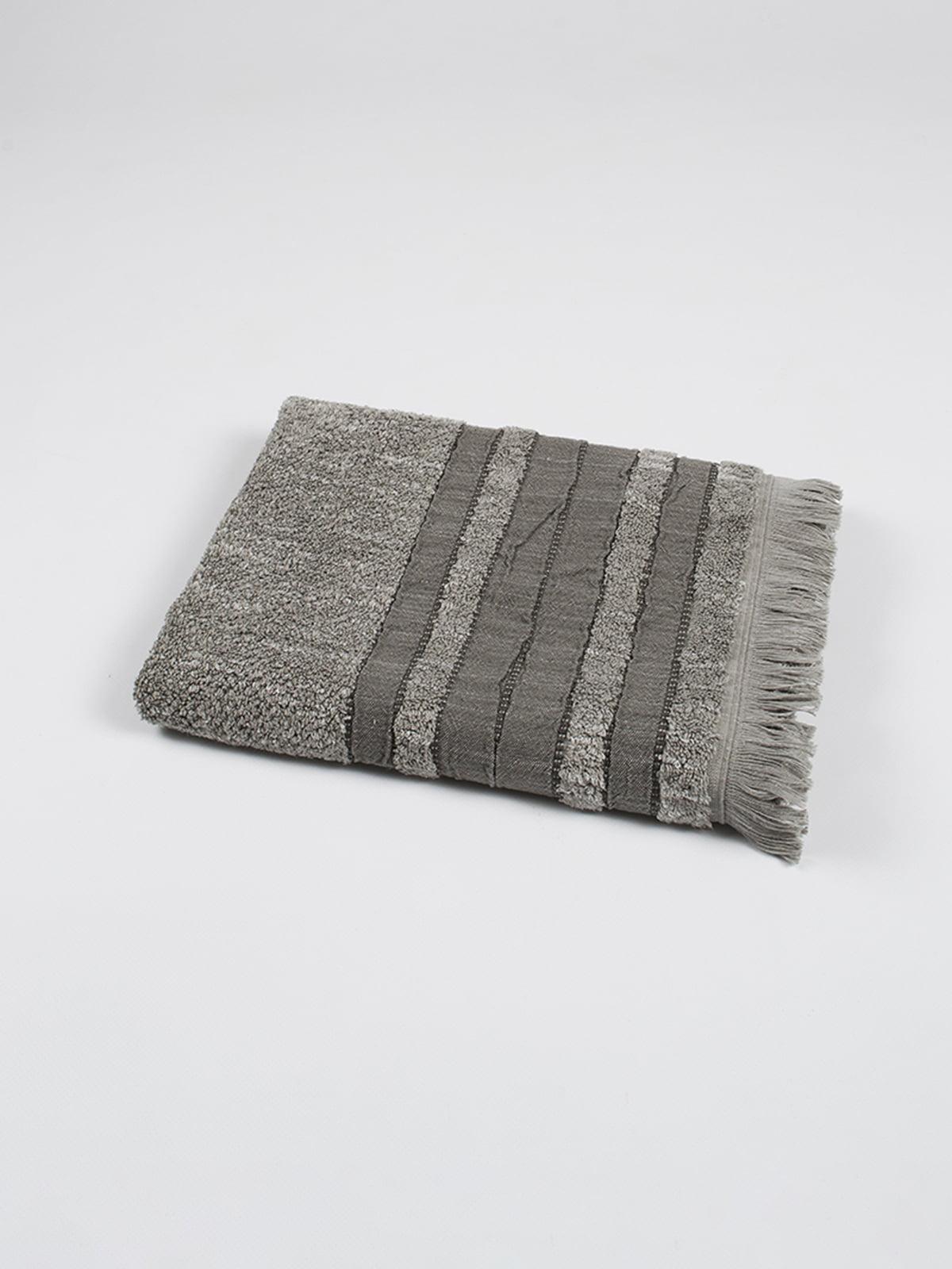 Полотенце махровое (50х90 см) | 5115124