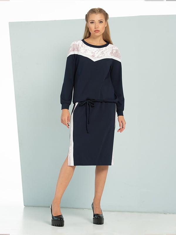 Костюм: свитшот и юбка   5109749