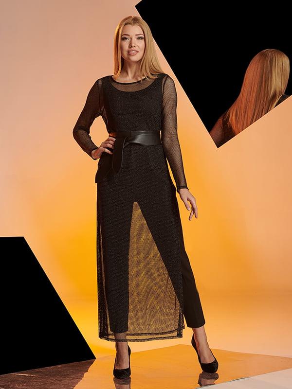 Комплект: блуза и туника | 5109895
