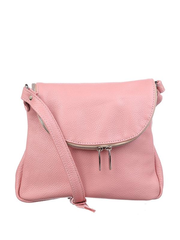 Сумка розовая | 5116497