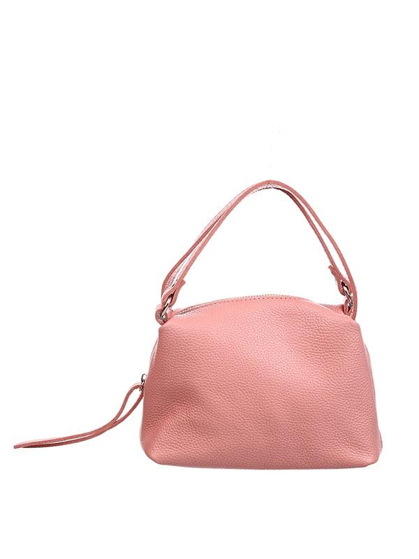 Сумка розовая | 5116504