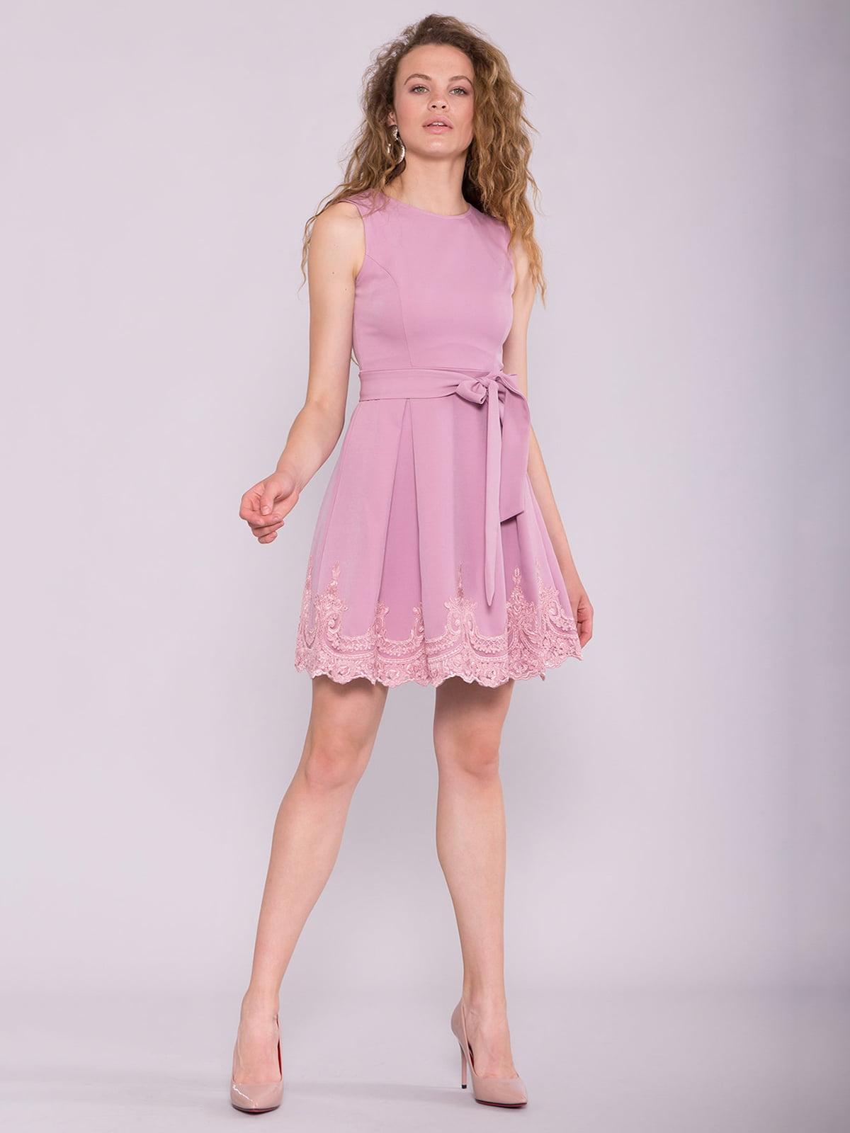 Сукня рожева | 5094797