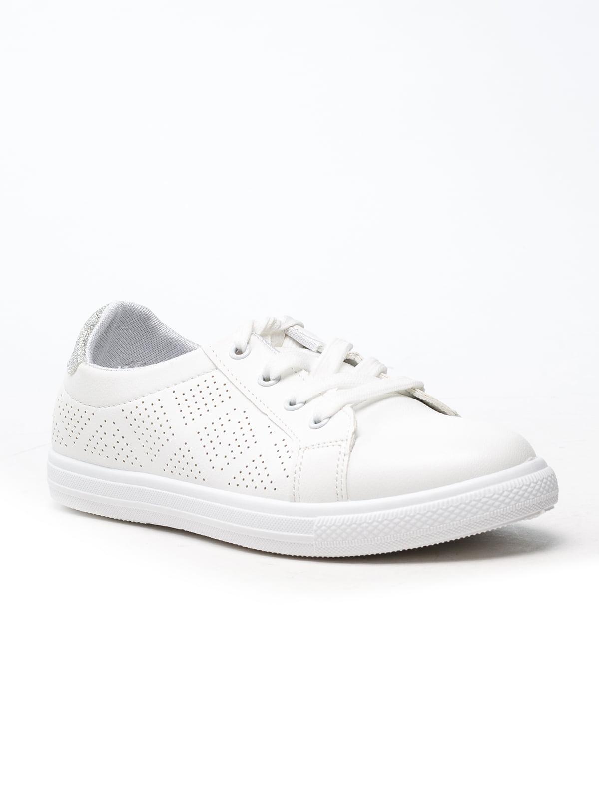Кроссовки белые | 5118075