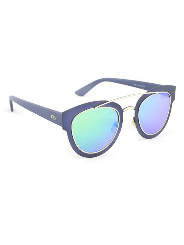 Очки солнцезащитные | 5122570