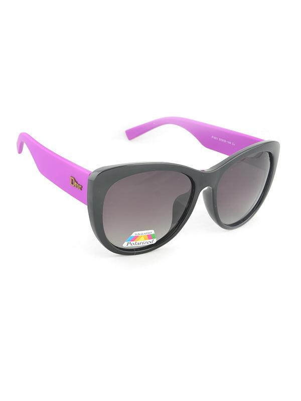 Очки солнцезащитные | 5122580