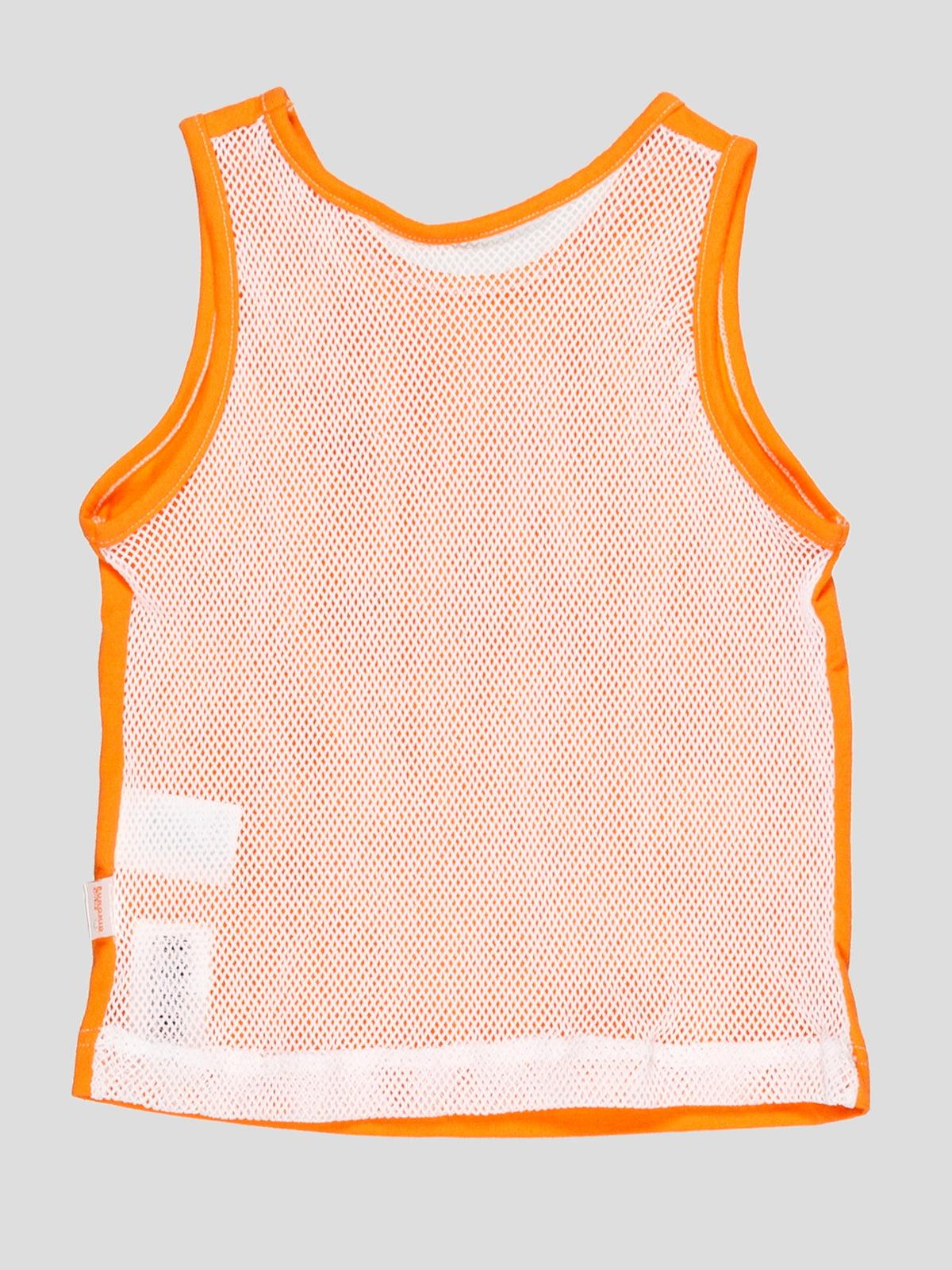 Майка помаранчева | 5102441