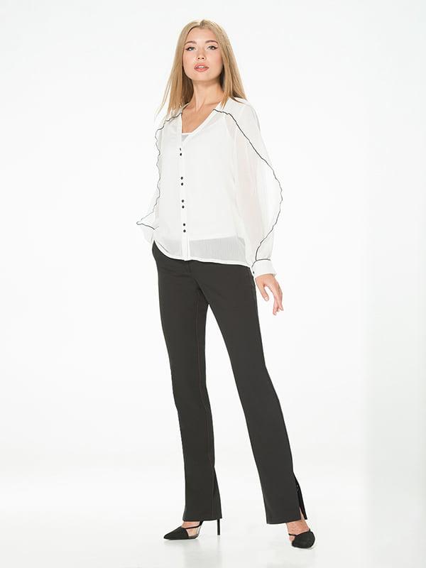 Блуза белая | 5115713