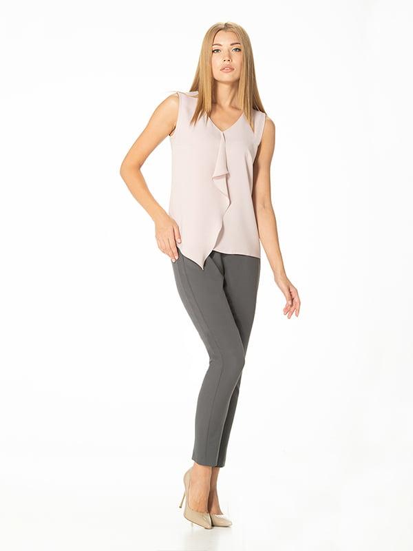 Блуза розовая | 5115750