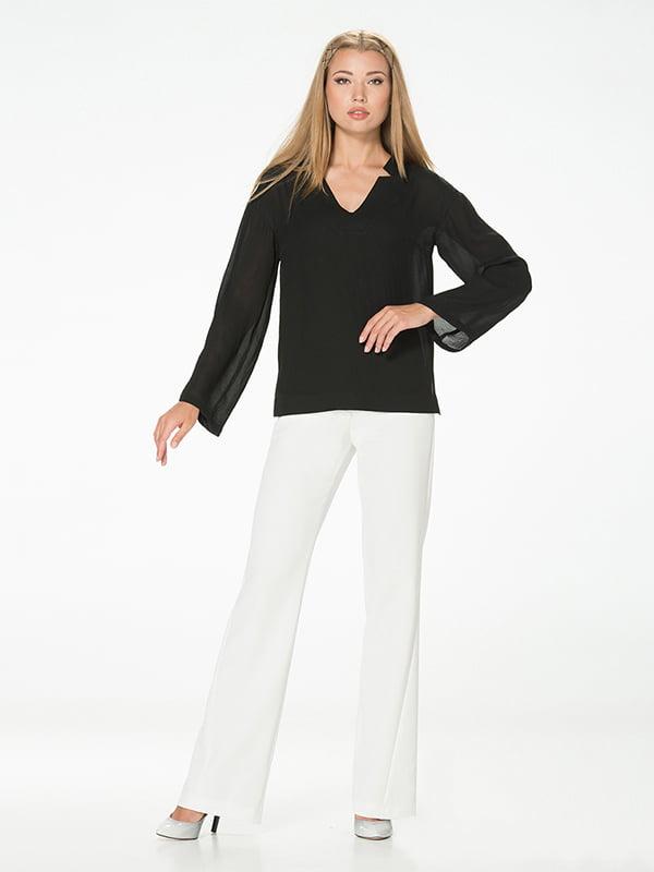 Блуза черная | 5115783