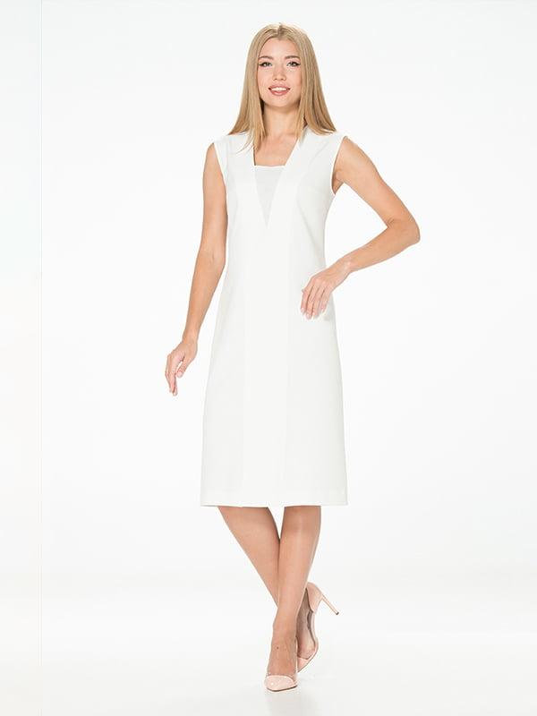 Платье белое | 5115918