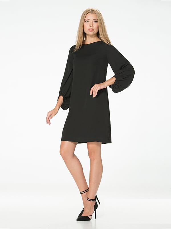 Платье черное | 5115934